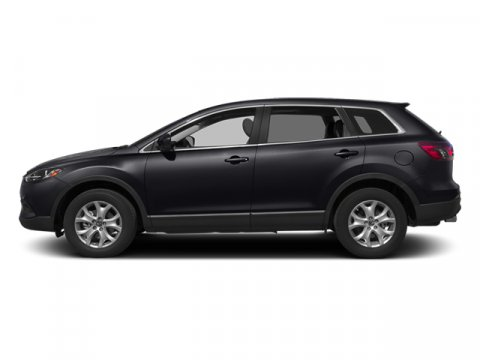 2014 Mazda CX-9 Touring Meteor Gray MicaBlack V6 37 L Automatic 29712 miles You NEED to see t
