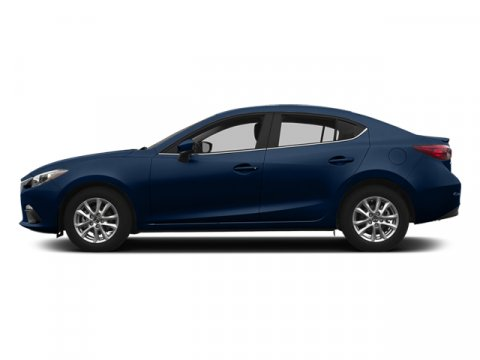 2014 Mazda Mazda3 i Touring Deep Crystal Blue MicaBlack V4 20 L Automatic 23106 miles LOCAL