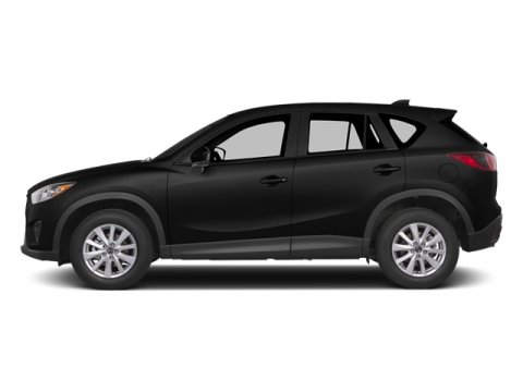 2014 Mazda CX-5 Grand Touring Jet Black MicaBlack V4 25 L Automatic 10969 miles   Stock KT