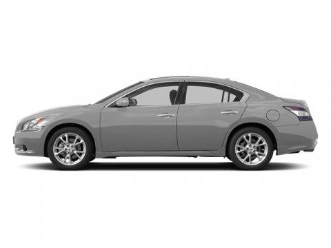 2014 Nissan Maxima 35 S Brilliant Silver Metallic V6 35 L Variable 31042 miles  Front Wheel
