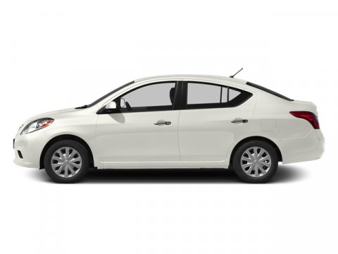 2014 Nissan Versa Fresh PowderCharcoal V4 16 L Variable 33366 miles  B93 CHROME TRUNK ACCEN
