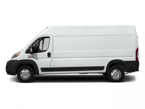 2014 Ram ProMaster Cargo Van High Roof Bright White ClearcoatGray V6 36 L Automatic 66695 mile