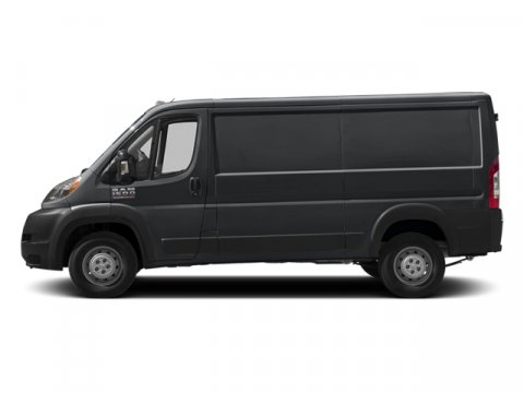 2014 Ram ProMaster Cargo Van Low Roof Granite Crystal Metallic ClearcoatGray V4 30 L Automatic