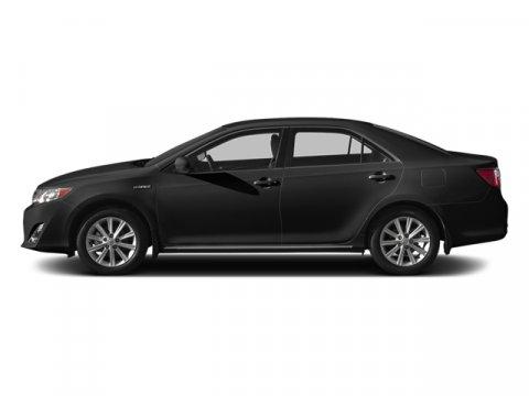 2014 Toyota Camry Hybrid LE Attitude BlackLight Gray V4 25 L Variable 19000 miles  145 MODEL