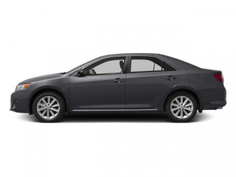 2014 Toyota Camry XLE Magnetic Gray MetallicGray V6 35 L Automatic 45462 miles   Stock D19