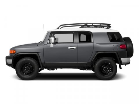 2014 Toyota FJ Cruiser SR Cement V6 40 L  43600 miles Looking to purchase right now You are