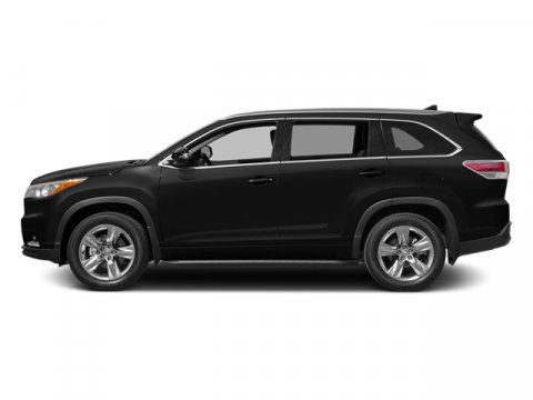 2014 Toyota Highlander Attitude Black Metallic V6 35 L Automatic 28594 miles New Arrival A