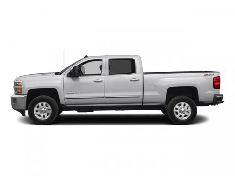 2015 Chevrolet SILVERADO 2500HD LT Summit White V8 60L Automatic 14944 miles  Four Wheel Driv