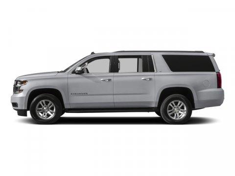 2015 Chevrolet Suburban LT Silver Ice Metallic V8 53L Automatic 42859 miles  LockingLimited