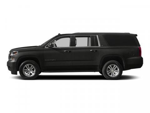 2015 Chevrolet Suburban LTZ Tungsten MetallicJet Black V8 53L Automatic 45956 miles  TRANSFER