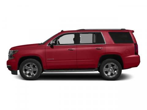 2015 Chevrolet Tahoe LT Crystal Red TintcoatBlack V8 53L Automatic 19811 miles  LockingLimit