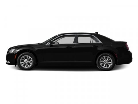 2015 Chrysler 300 Limited Gloss BlackBlack V6 36 L Automatic 3000 miles Car buying made easy