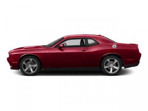 2015 Dodge Challenger SRT Hellcat Redline Red Tricoat PearlBlack V8 62 L Manual 16177 miles 2