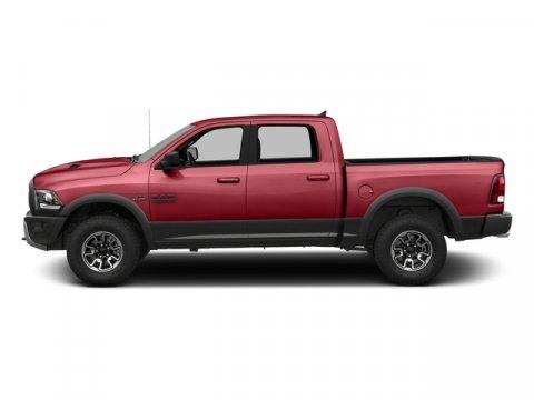 2015 Ram 1500 Rebel Flame Red ClearcoatRedBlack V8 57 L Automatic 45463 miles 2015 1500 Ram