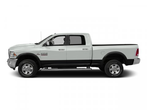 2015 Ram 2500 Outdoorsman Bright White ClearcoatDiesel GrayBlack V8 64 L Automatic 67552 mile