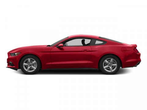 2015 Ford Mustang I4 Race Red V4 23 L  26837 miles Looking to purchase right now You are in