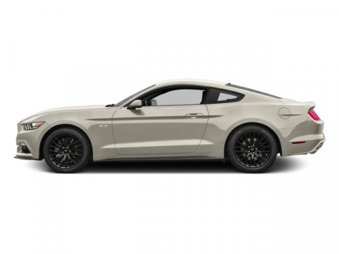 2015 Ford Mustang GT 50 Years Limited Edition Wimbledon WhiteCashmere Lthr V8 50 L 6SPM 25 mil