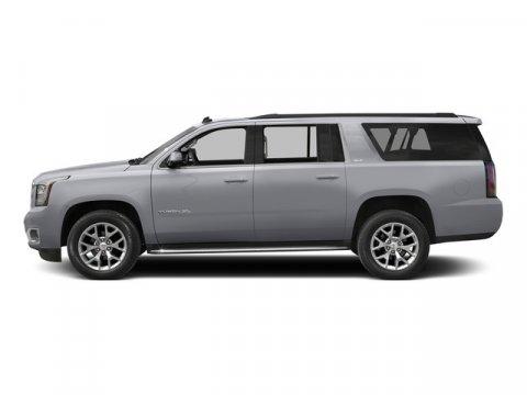 2015 GMC Yukon XL Denali Quicksilver MetallicJet Black V8 62L Automatic 44980 miles  ENTERTAI