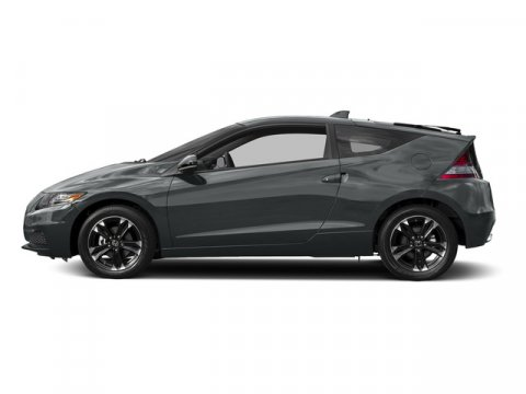 2015 Honda CR-Z Polished Metal MetallicBlack V4 15 L Variable 0 miles  Front Wheel Drive  Po