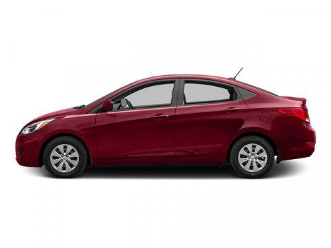 2015 Hyundai Accent GLS Boston Red Metallic V4 16 L Automatic 38113 miles Woodland Hills Hyun