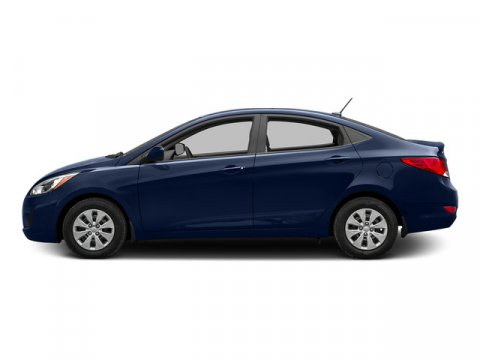 2015 Hyundai Accent GLS Pacific Blue Pearl V4 16 L Automatic 38673 miles  Front Wheel Drive