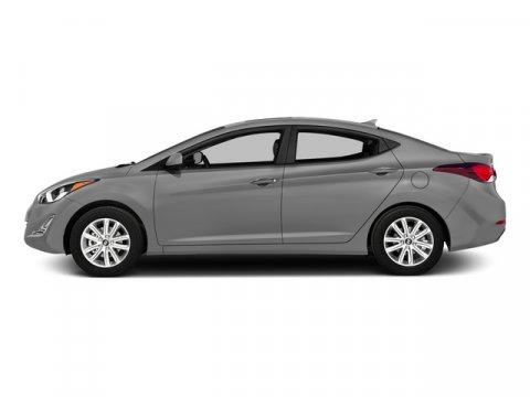 2015 Hyundai Elantra Shimmering Air Silver V4 18 L Automatic 12519 miles Get yourself in here