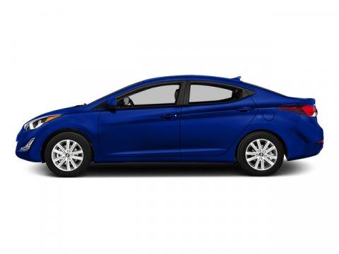 2015 Hyundai Elantra Lakeside Blue V4 18 L Automatic 35964 miles Woodland Hills Hyundai come