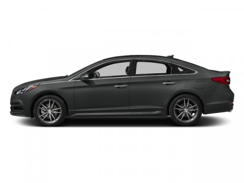 2015 Hyundai Sonata 24L SE Shale Gray Metallic V4 24 L Automatic 38877 miles  Front Wheel Dr
