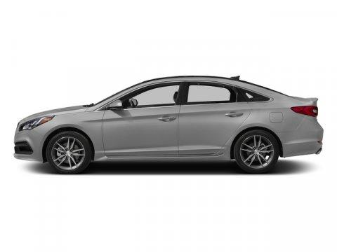 2015 Hyundai Sonata 24L SE Symphony Silver V4 24 L Automatic 36299 miles  Front Wheel Drive