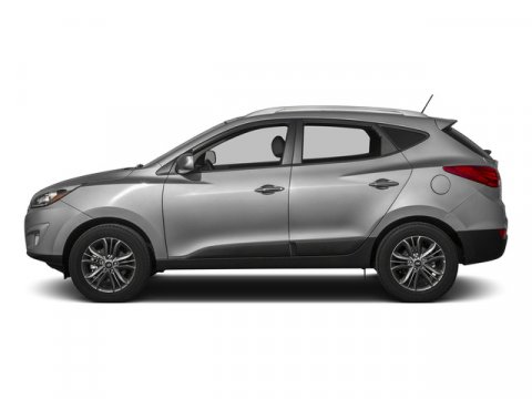 2015 Hyundai Tucson Diamond Silver Metallic V4 24 L Automatic 40521 miles Woodland Hills Hyun