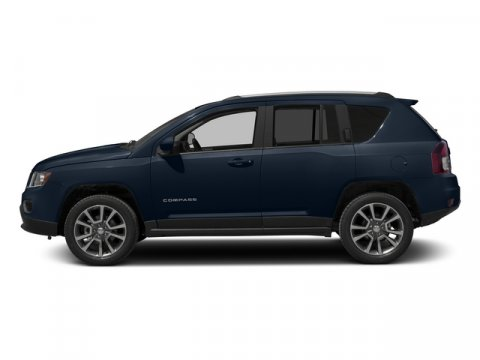 2015 Jeep Compass BlueBlack V4 20 L Automatic 21262 miles Dont let the miles fool you Dont