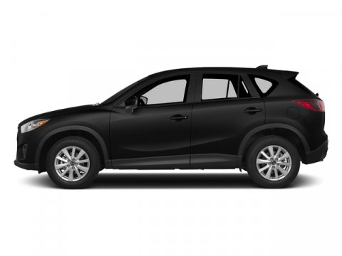2015 Mazda CX-5 Sport Jet Black MicaBlack V4 20 L Automatic 18069 miles Stroll on down here