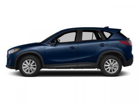 2015 Mazda CX-5 Touring Deep Crystal Blue MicaSand V4 25 L Automatic 38435 miles AWD Isnt i