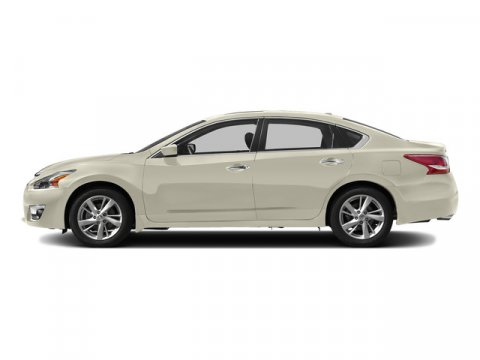 2015 Nissan Altima 25 SV Pearl WhiteCharcoal V4 25 L Variable 13655 miles This Great Altima