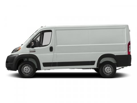 2015 Ram ProMaster Cargo Van C Bright White ClearcoatWHITE V6 36 L Automatic 27038 miles  Fro