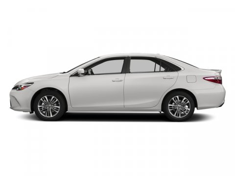 2015 Toyota Camry LE Super WhiteAsh V4 25 L Automatic 24073 miles  Body-Colored Power Heated