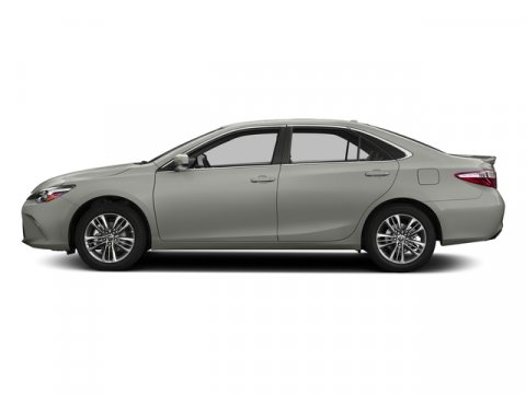2015 Toyota Camry LE Celestial Silver MetallicAsh V4 25 L Automatic 25635 miles  Body-Colored