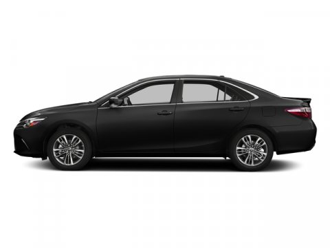 2015 Toyota Camry SE ASK ABOUT OUR SPECIALS Attitude BlackAshBlack V4 25 L Automatic 5 mi