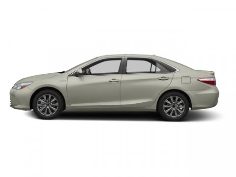 2015 Toyota Camry Hybrid XLE Blizzard PearlAsh V4 25 L Variable 17190 miles Delivers 38 Highw