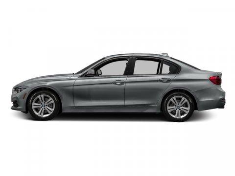 2016 BMW 3 Series 328i Glacier Silver MetallicRED V4 20 L Automatic 9 miles  CORAL REDBLACK