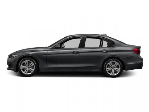 2016 BMW 3 Series 328i Mineral Gray MetallicBrown V4 20 L Automatic 9 miles  DRIVER ASSISTANC