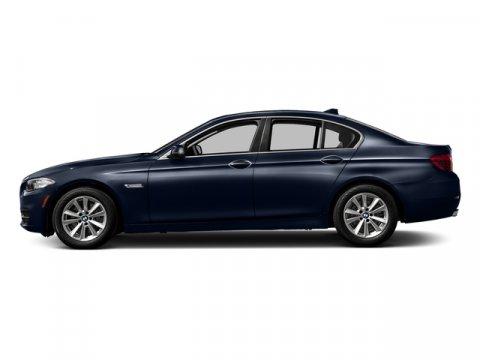 2016 BMW 5 Series 528i Imperial Blue MetallicBeige V4 20 L Automatic 7 miles  DRIVER ASSISTAN