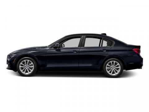 2016 BMW 3 Series 320i Imperial Blue MetallicOyster V4 20 L  9 miles  BURL WALNUT WOOD TRIM -