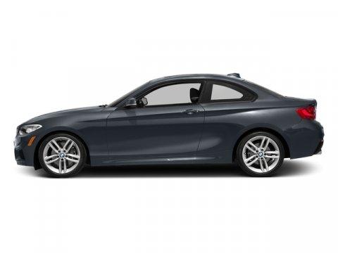 2016 BMW 2 Series 228i Mineral Gray MetallicBlack V4 20 L Automatic 6 miles  DRIVER ASSISTANC