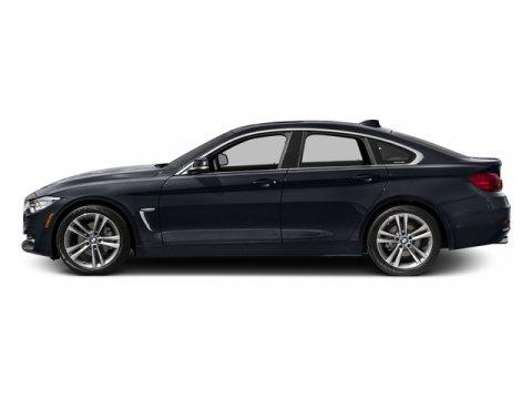 2016 BMW 4 Series 428i Imperial Blue MetallicBeige V4 20 L Automatic 7 miles  DRIVER ASSISTAN