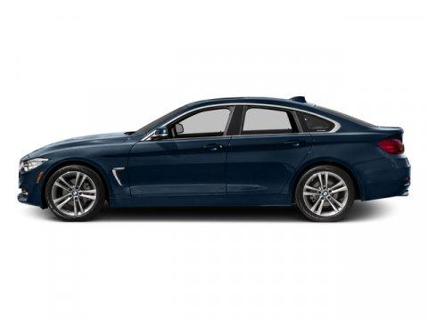 2016 BMW 4 Series 428i Midnight Blue MetallicBrown V4 20 L Automatic 7 miles  DRIVER ASSISTAN