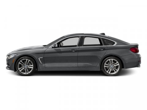 2016 BMW 4 Series 428i Mineral Gray MetallicRED V4 20 L Automatic 9 miles  DRIVER ASSISTANCE