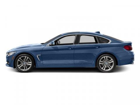 2016 BMW 4 Series 428i Estoril Blue MetallicRED V4 20 L Automatic 7 miles  ADAPTIVE M  REAR