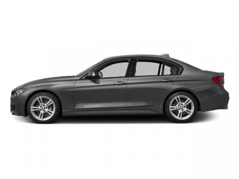 2016 BMW 3 Series 340i Mineral Gray MetallicCORAL RED V6 30 L  1 miles CORAL REDBLACK DAKOTA