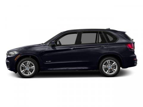 2016 BMW X5 xDrive50i Carbon Black MetallicBlack V8 44 L Automatic 1495 miles  ACC STOP  GO